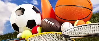 Books Sports & Hobbies