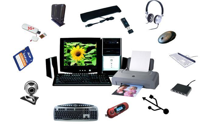 Mobile, Computer & Accessories